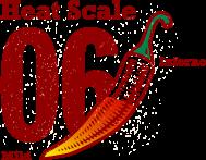 Heat Scale